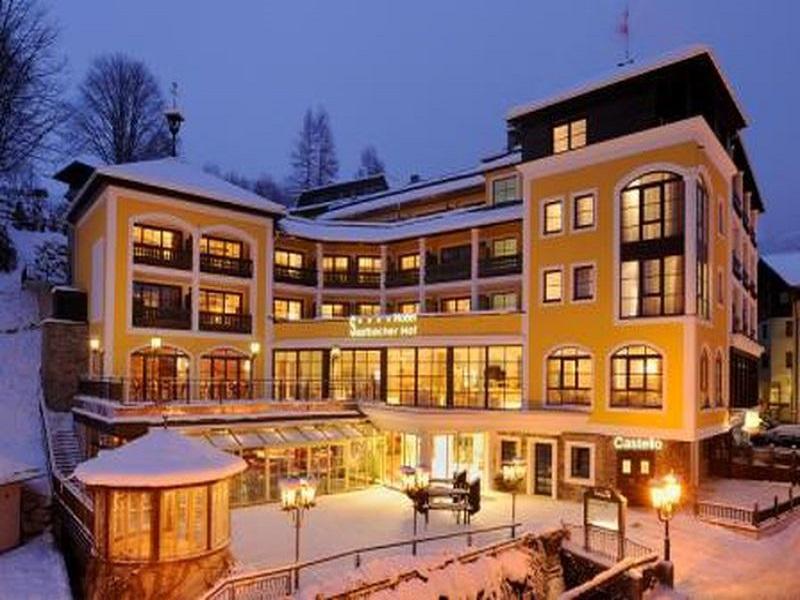 Saalbacherhof