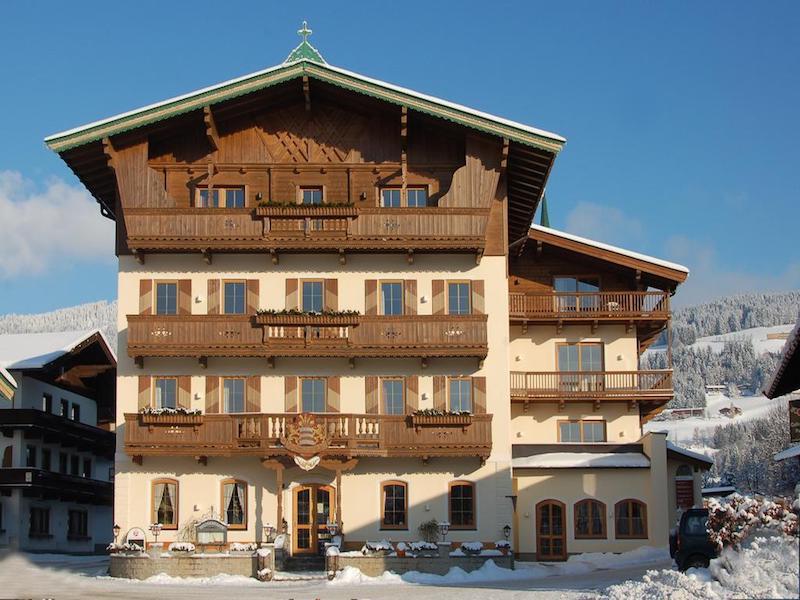 Hotel Brauwirt - Kirchberg     5-8 maart 2020