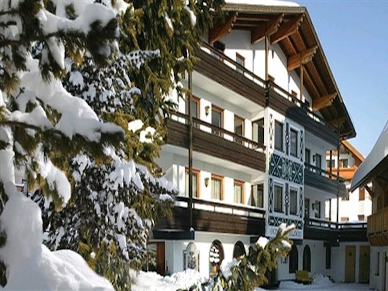 Chalet Alber - Sankt Anton | SNEEUW FIT SPECIAL