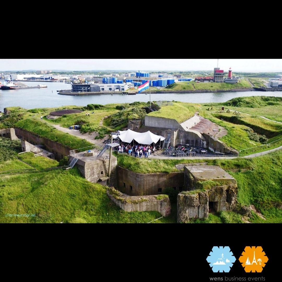 Event locatie NL